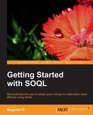 Getting Started with Soql:  Hotshot