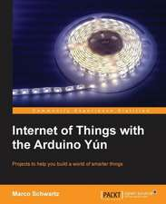Geeky Projects with the Arduino Yun:  Hotshot