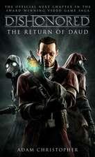 Dishonored - Novel 2