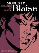 Modesty Blaise 29