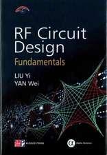 Circuit Design Fundamentals