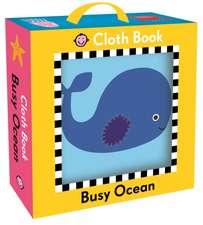 Busy Ocean