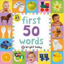 First 50 Words