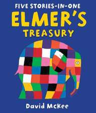 Elmer's Treasury