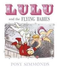 Lulu and the Flying Babies