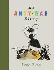 Anty-War Story