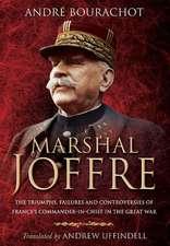 Marshal Joffre