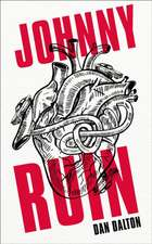Johnny Ruin