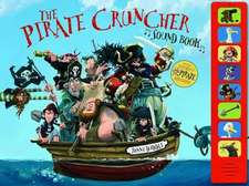 Duddle, J: The Pirate-Cruncher (Sound Book)