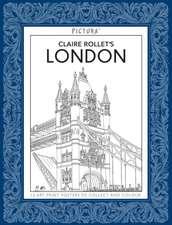 Pictura Prints: London