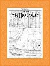 Pictura Prints: Metropolis