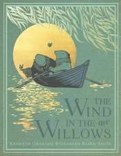 Baker-Smith, G: Wind in the Willows