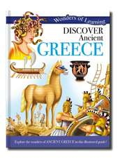 Wonders of Learning: Discover Ancient Greece