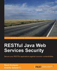 Restfuljavawebservicessecurity:  A Quest for Meaning