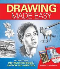 Drawing Made Easy Set