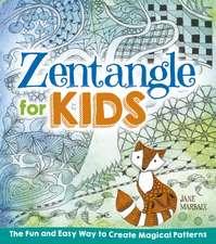 Zentangle for Kids