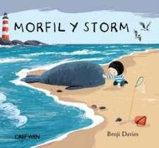 Morfil y Storm