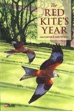 Red Kites Year