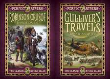 Gullivers Travels & Robinson Crusoe