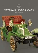 Veteran Motor Cars