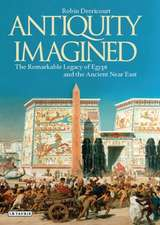 Antiquity Imagined