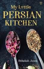 My Little Persian Kitchen