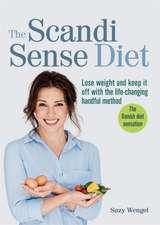 The Scandi Sense Diet