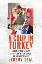 Seal, J: A Coup in Turkey