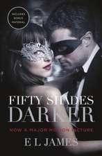 Fifty Shades 2. Darker. Film Tie-In