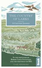 Country of Larks: A Chiltern Journey