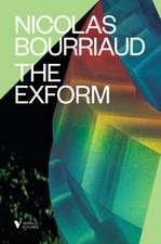 The Exform:  A Nocturnal History of London