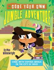 Code Your Own Jungle Adventure