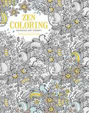 Zen Coloring - Design Collection