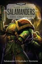 Salamanders: The Omnibus