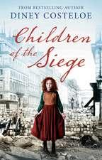 Children of St Clair