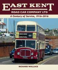 East Kent Road Car Company Ltd