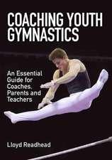 Coaching Youth Gymnastics