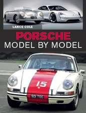 Porsche Model by Model