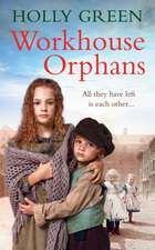 Workhouse Orphans