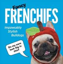 Fancy Frenchies