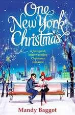 One New York Christmas