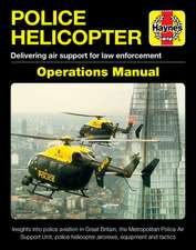 Police Helicopter Operations Manual