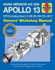 Apollo 13 Manual 50th Anniversary Edition