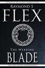 The Webbing Blade