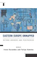 Eastern Europe Unmapped