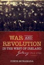 War and Revolution in the West of Ireland