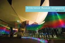 ArtScience Museum Singapore: Art Spaces