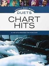 Really Easy Piano Duets