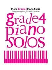 More Grade 4 Piano Solos