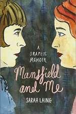 Mansfield & Me